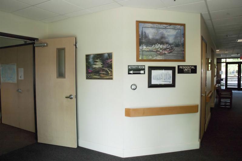 Activity Room