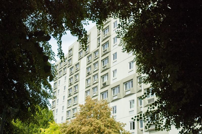 Marshall Union Manor