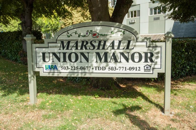 Marshall Union Manor