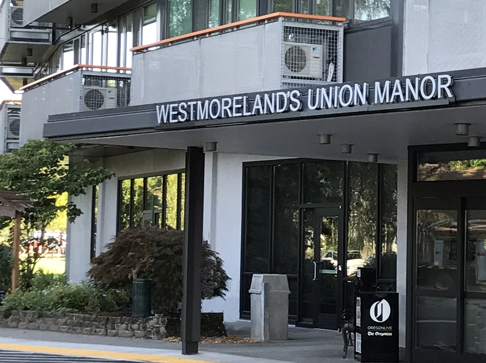 the union manors manors make the difference